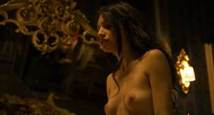 Carlotta Antonelli nude butt, bush and hot sex - Suburra (IT-2017) s01 HD 1080p web (7)