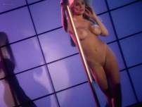 Elizabeth Kaitan nude in the shower Jacqueline Lovell and many other's nude bush, sex, threesome - Virtual Encounters (1996) (14)