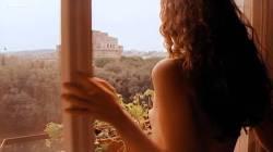 Hanne Klintoe nude full frontal Saffron Burrows nude butt Johanna Torell nipple - The Loss of Sexual Innocence (UK-1999) (11)