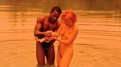 Hanne Klintoe nude full frontal Saffron Burrows nude butt Johanna Torell nipple - The Loss of Sexual Innocence (UK-1999) (7)