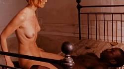 Hanne Klintoe nude full frontal Saffron Burrows nude butt Johanna Torell nipple - The Loss of Sexual Innocence (UK-1999) (3)