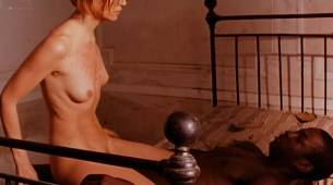 Hanne Klintoe nude full frontal Saffron Burrows nude butt Johanna Torell nipple - The Loss of Sexual Innocence (UK-1999) (3)