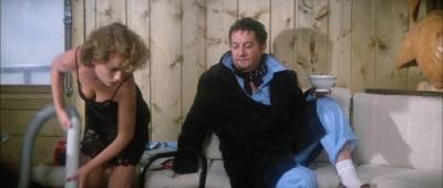 Isabelle Huppert nude butt and boobs - La femme de mon pote (FR-1983) HDTV 720p (6)