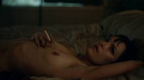 Jodi Balfour nude topless and sex Lucy Chappell sex doggy style - Rellik (2017) s1e3-4-5 HD 1080p (2)