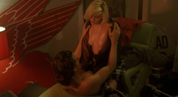 Lezlie Deane nude topless and sex - 976-EVIL (1988) HD 1080p BluRay (12)