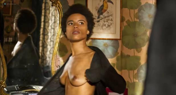 Lorena Cesarini nude full frontal - Suburra (IT-2017) s01 HD 1080p web (4)