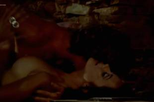 Lynda Carter nude topless and sex Belinda Balaski nude Merrie Lynn Ross hot – Bobbie Jo and the Outlaw (1976)