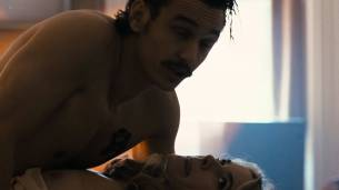 Maggie Gyllenhaal nude bush and sex Emily Meade nude sex others nude - The Deuce (2017) s1e7 HD 1080p Web (14)