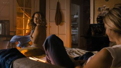 Maggie Gyllenhaal nude bush and sex Emily Meade nude sex others nude - The Deuce (2017) s1e7 HD 1080p Web (3)
