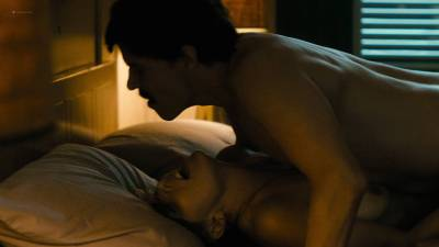 Maggie Gyllenhaal nude topless and sex Kayla Foster and Olivia Luccardi nude too - The Deuce (2017) s1e5 HD 1080p (16)