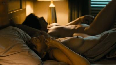 Maggie Gyllenhaal nude topless and sex Kayla Foster and Olivia Luccardi nude too - The Deuce (2017) s1e5 HD 1080p (15)