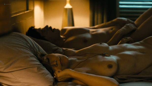 Maggie Gyllenhaal nude topless and sex Kayla Foster and Olivia Luccardi nude too - The Deuce (2017) s1e5 HD 720 -1080p (14)