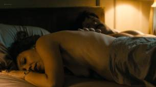 Maggie Gyllenhaal nude topless and sex Kayla Foster and Olivia Luccardi nude too - The Deuce (2017) s1e5 HD 720 -1080p (9)