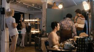 Maggie Gyllenhaal nude topless sex Margarita Levieva and Emily Meade nude - The Deuce (2017) s1e6 HD 720-1080p (3)