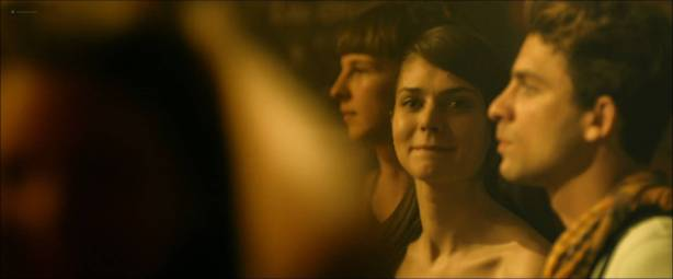 Nataša Petrović nude topless and sex other's hot - Lazar (MK-2015) HD 1080p (12)