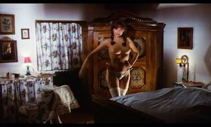 Olivia Pascal nude bush Corinne Brodbeck nude full frontal others nude - Sylvia im Reich der Wollust (DE-1977) (12)