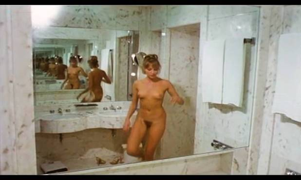 Olivia Pascal nude bush Corinne Brodbeck nude full frontal others nude - Sylvia im Reich der Wollust (DE-1977) (5)