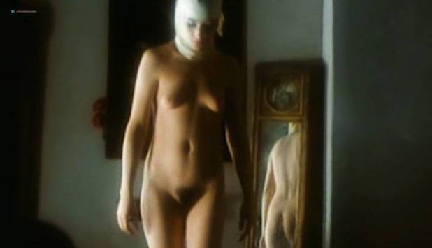 Olivia Pascal nude bush dildo Marina Pierro, Gina Rovere and others nude full frontal sex - Interno di un convento (IT-1978) (18)