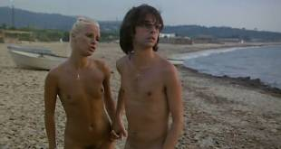 Olivia Pascal nude topless Betty Vergès, Bea Fiedler and others nude too - Summer Night Fever (DE-1978) (11)