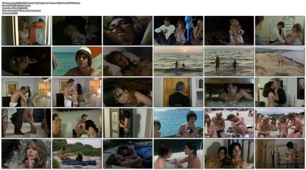 Olivia Pascal nude topless Betty Vergès, Bea Fiedler and others nude too - Summer Night Fever (DE-1978) (1)