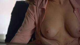Rebecca Amzallag nude topless and sex - Slasher (2017) s2e6 HD 1080p Web (9)