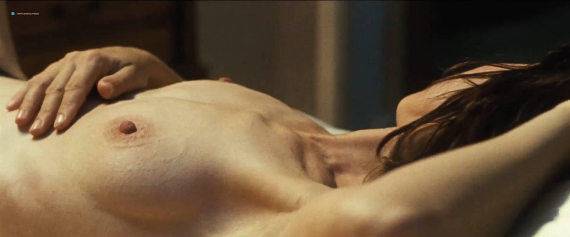 Ruth Díaz nude topless and sex - Tarde Para La Ira (ES -2016) HD 1080p BluRay (11)