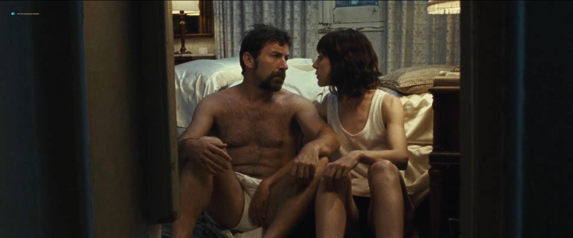 Ruth Díaz nude topless and sex - Tarde Para La Ira (ES -2016) HD 1080p BluRay (7)