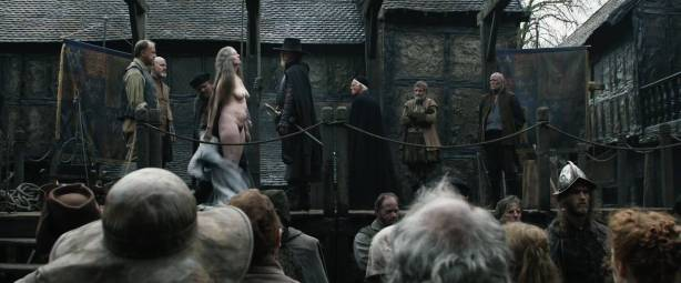 Sian Webber nude full frontal - Gunpowder (2017) s1e1 HD 1080p (7)