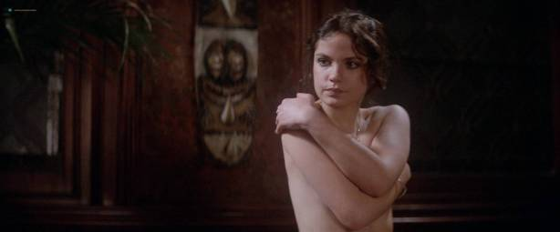 Sigrid Thornton nude topless and wet - Snapshot (1979) HD 1080p BluRay (5)