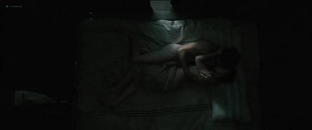 Alicia Vikander nude sex Holliday Grainger and Cara Delevingne nude sex too - Tulip Fever HD 1080p (2017) (18)