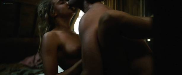 Alicia Vikander nude sex Holliday Grainger and Cara Delevingne nude sex too - Tulip Fever HD 1080p (2017) (14)