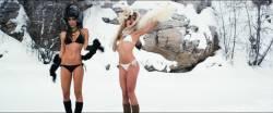 Allegra Carpenter hot bikini Ivana Korab hot and sex - Unnatural (2015) HD 1080p (9)