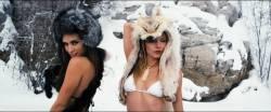 Allegra Carpenter hot bikini Ivana Korab hot and sex - Unnatural (2015) HD 1080p (7)