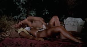 Amber Lynn nude full frontal and sex Crystal Breeze bush doggy style others nude and hot - Evils of the Night (1985) HD 1080p BluRay (17)