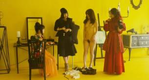 Ami Tomite nude full frontal and sex Honoka Ishibashi, Ami Fukuda, Mariko Tsutsui all nude - Antiporno (JP-2016) HD 1080p (12)