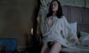 Anne Brochet nude full frontal and Carole Richert nude bush - Tous Les Matins Du Monde (FR-1991) HD 720p BluRay