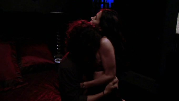 Courtney Cox hot sex and sexy - Dirt (2007) S1 (28)