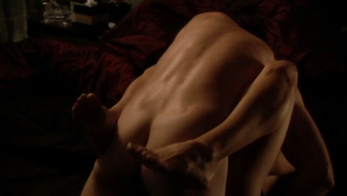 Courtney Cox hot sex and sexy - Dirt (2007) S1 (15)