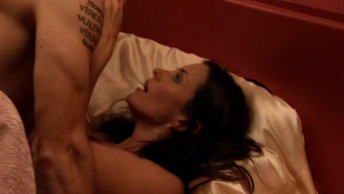 Courtney Cox hot sex and sexy - Dirt (2007) S1 (5)