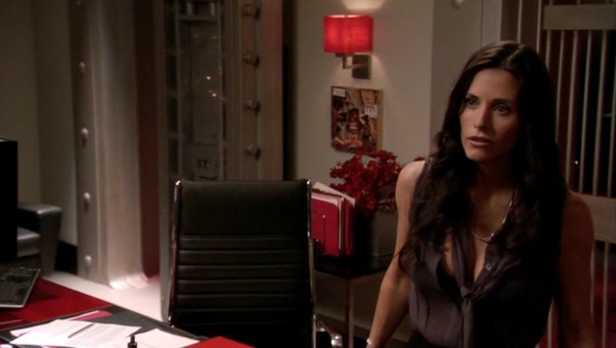 Courtney Cox hot sex and sexy - Dirt (2007) S1 (26)