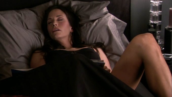 Courtney Cox hot sex and sexy - Dirt (2007) S1 (22)