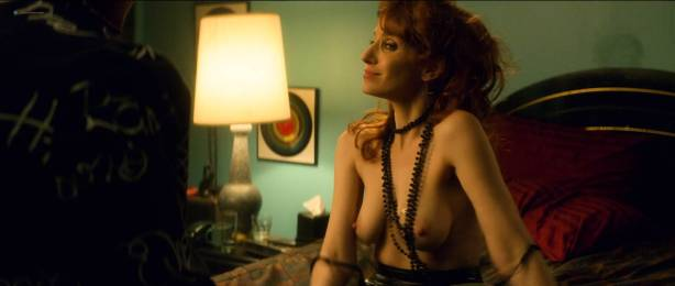 Gwen Hollander nude topless and sex - Future Man (2017) s1e10 HD 1080p WEB (14)
