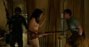Hannah Murray nude topless - Detroit (2017) HD 1080p (8)