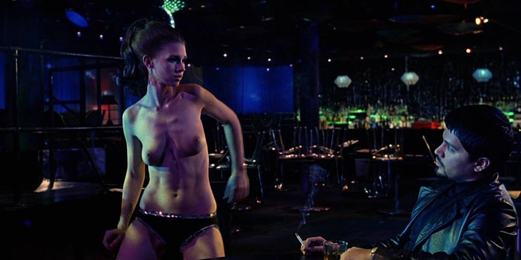 Jaclyn DeSantis nude sex Julie McNiven and Misha Sedgwick nude topless - Carlito's Way: Rise to Power (2005) HD 1080p (2)