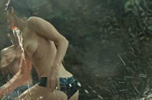 Jessica Kaye nude topless and sex - Inheritance (2017) HD 1080p Web (6)