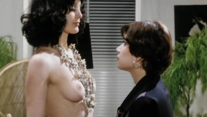 Karine Gambier nude bush and sex Pamela Stanford nude and others nude too - Sexy Sisters (1977) (17)
