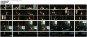 Karolina Gruszka nude bush and topless - Marie Curie (FR-2016) HD 1080p BluRay (1)