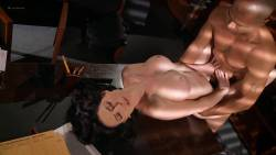Kira Noir nude lot of sex Megan Medellin and Karlie Montana nude sex - Kiss and Kill (2017) HD 1080p (2)