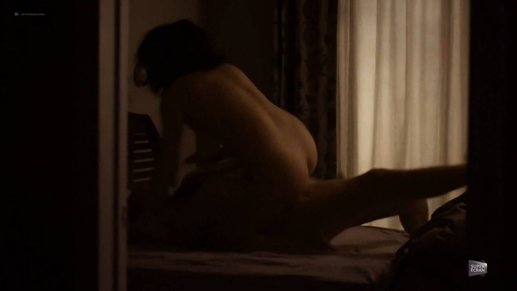 Laurence Leboeuf nude sex Eve Duranceau and Catherine Brunet nude sex too - Marche à L'Ombre (CA-2015) S1 HDTV 720p (4)