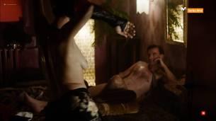 Liv Lisa Fries nude topless Severija Janusauskaite nude topless and butt - Babylon Berlin (DE-2017) S01 HDTV 1080p (16)